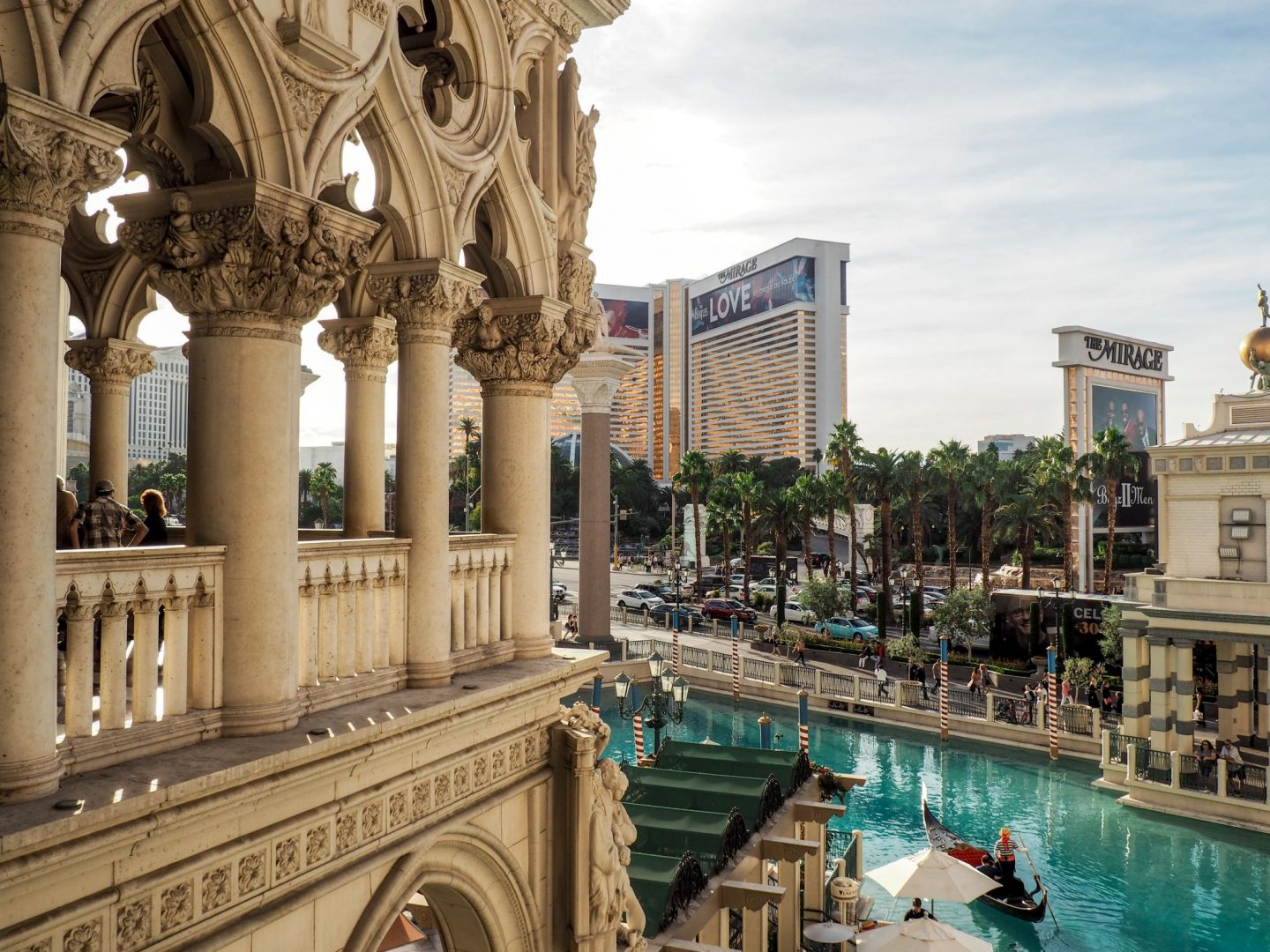 Las Vegas Travel Diary