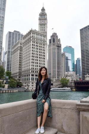 Chicago Diaries
